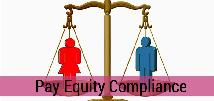 pay equity in canada